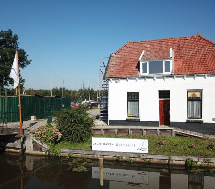 Jachthaven Ruimzicht - Loosdrecht bootverhuur